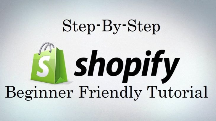 Featured image for shopify guide