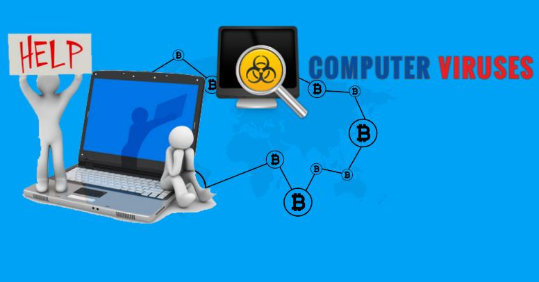 What are computer viruses